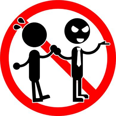 当キャッシュフローゲーム会は一切勧誘はありません。勧誘行為をしようとする参加者を厳しく制限しています。